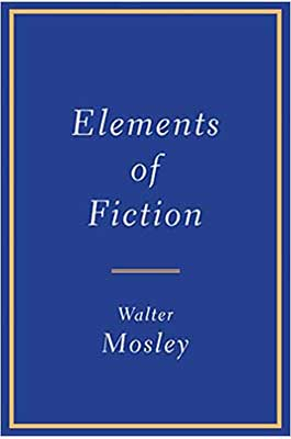 Elements Of Fiction Book Cover
