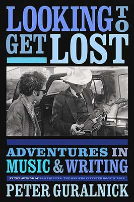 Looking To Get Lost Book Cover
