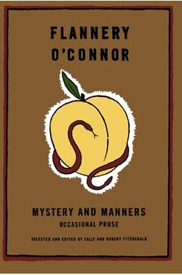 Mystery And Manners Book Cover